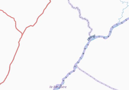 Carte-Plan Ingouade