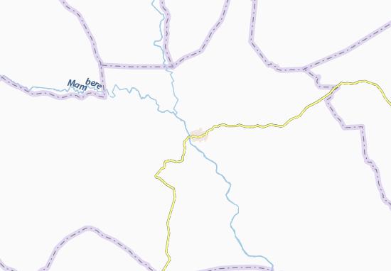 Mappe-Piantine Carnot