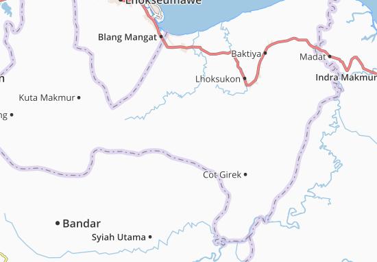 Mappe-Piantine Matangkuli