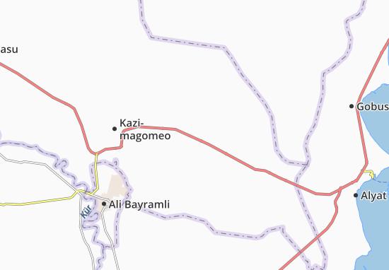 Navagi Map