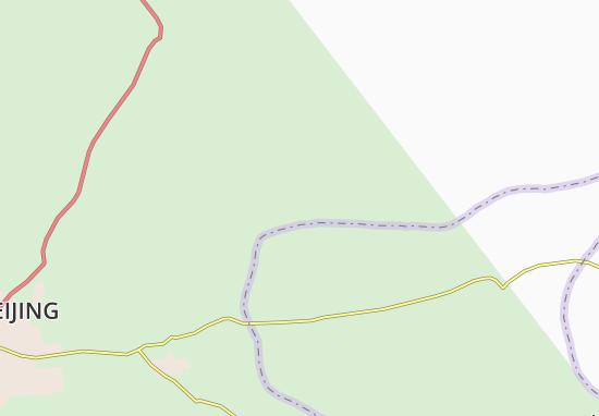 Mapas-Planos Yanggezhwang
