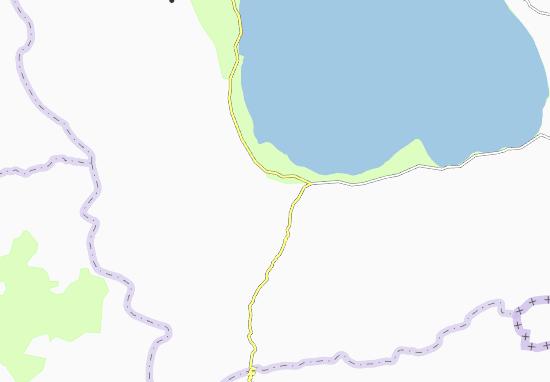 Mapa Plano Nerkin Adyaman