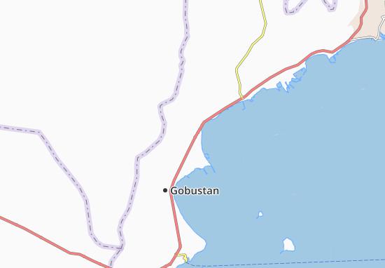 Sangacal Map