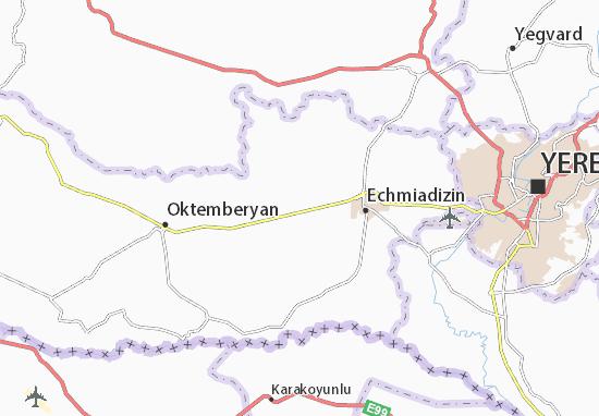 Mapas-Planos Arshaluys