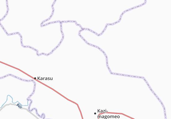 Mapas-Planos Shorbachy