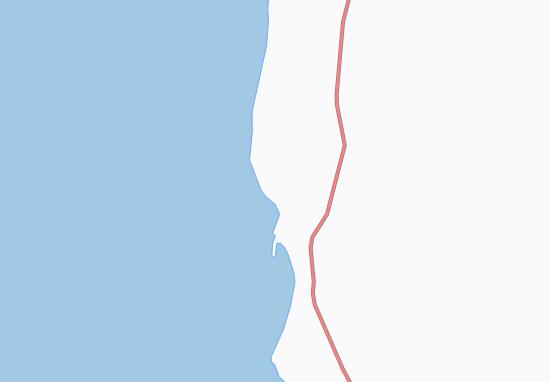 Kuuli-mayak Map