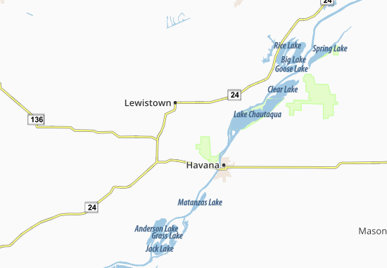 Sepo Map