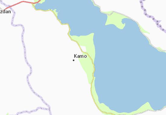 Mappe-Piantine Kishlag