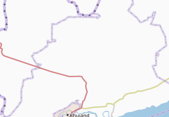 Karte Stadtplan Kansay