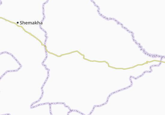 Mappe-Piantine Darekend