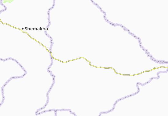 Mappe-Piantine Maraza