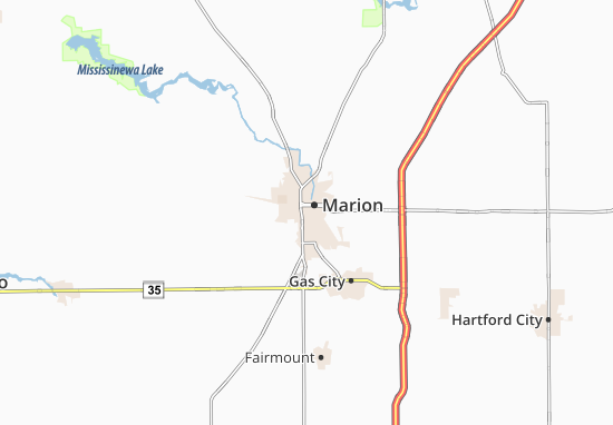 Marion Map