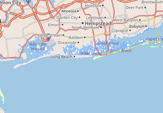 Are You Looking For The Map Of Lido Beach Find Any Address On Or Calculate Your Itinerary To And From