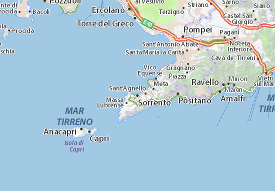 sorrento-carte