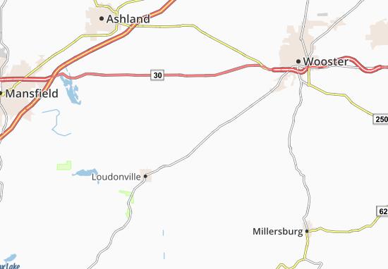 McZena Map
