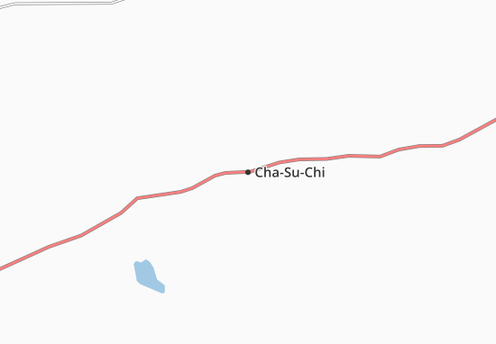 Cha-Su-Chi Map