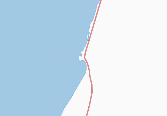 Mapas-Planos Karshi