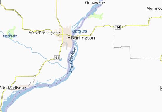Carman Map