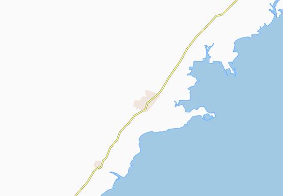 Mappe-Piantine Jinxi