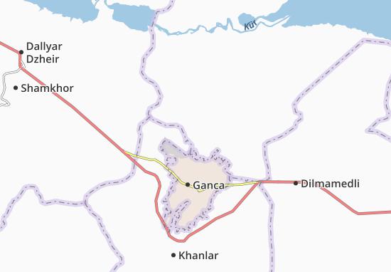 Safaraliyev Map