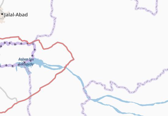 Pamyat' Il'Icha Map