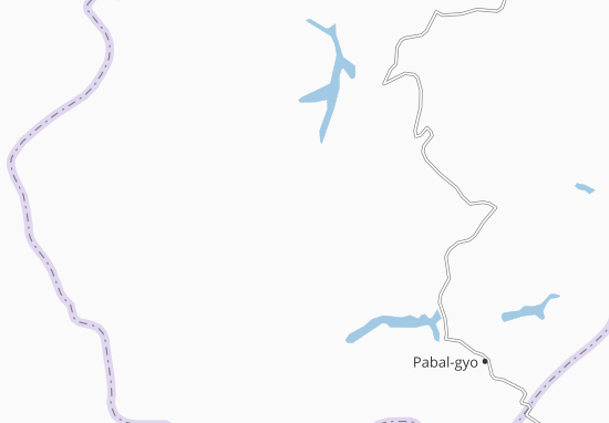Mappe-Piantine Nahung-Ni