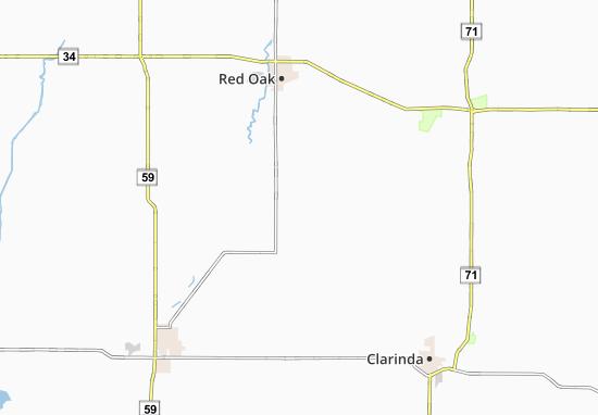 Nyman Map