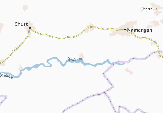 Saray Map