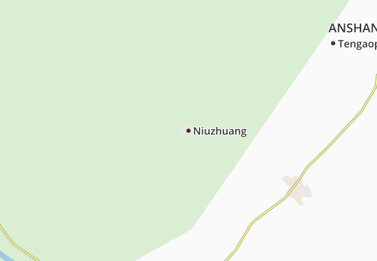 Mappe-Piantine Niuzhuang