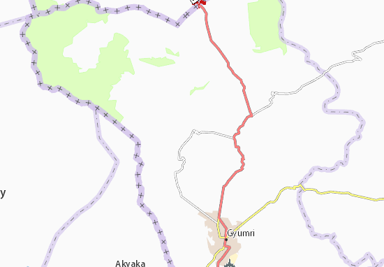 Amasiya Map