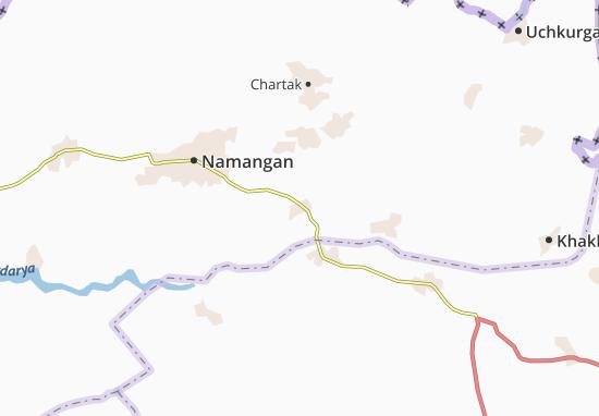 Mapas-Planos Dzhidakapa