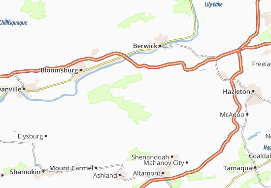 Mapas-Planos Shumans