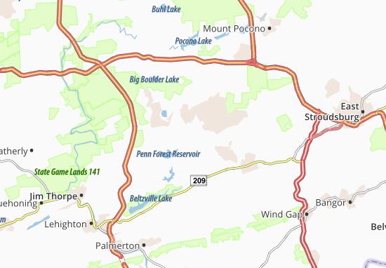 Jonas Map
