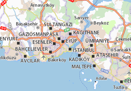 are you looking for the map of balat find any address on the map of balat or calculate your itinerary to and from balat find all the tourist attractions