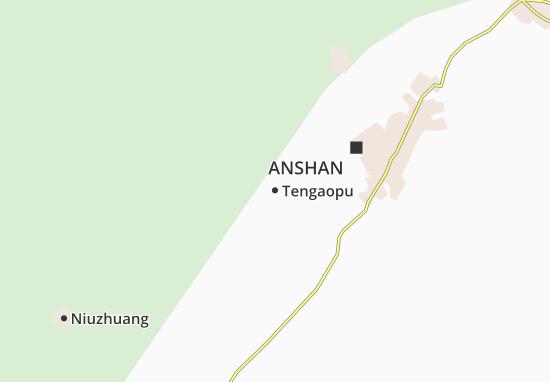 Mappe-Piantine Tengaopu