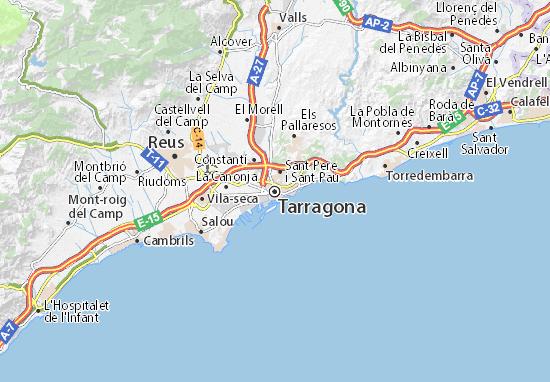 Best Restaurants In Tarragona