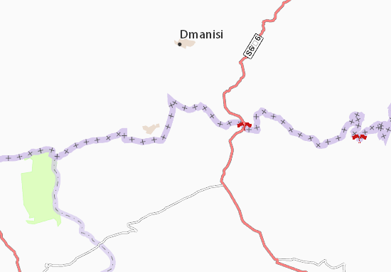 Mapas-Planos Irganchay