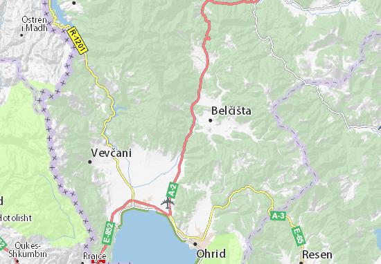 Botun Map