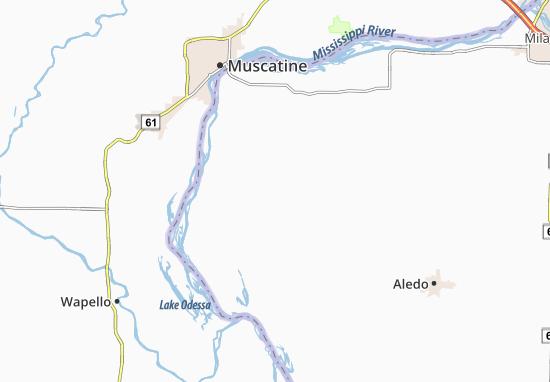 Eliza Map