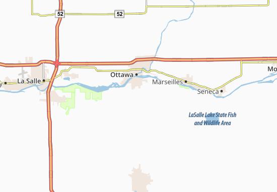 Stoneyville Map