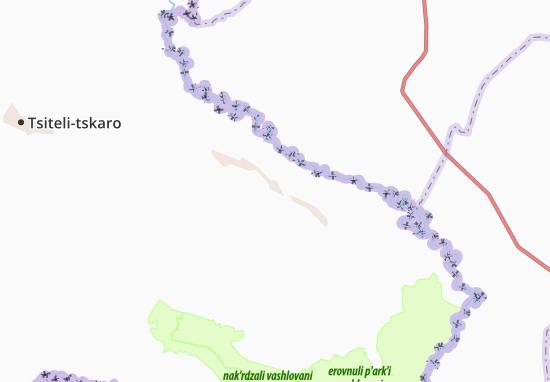 Carte-Plan Arkhiloskalo