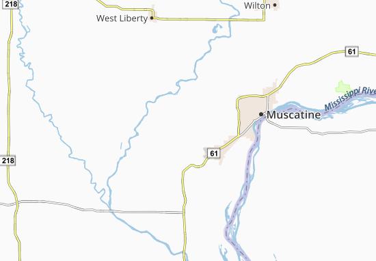 Ardon Map