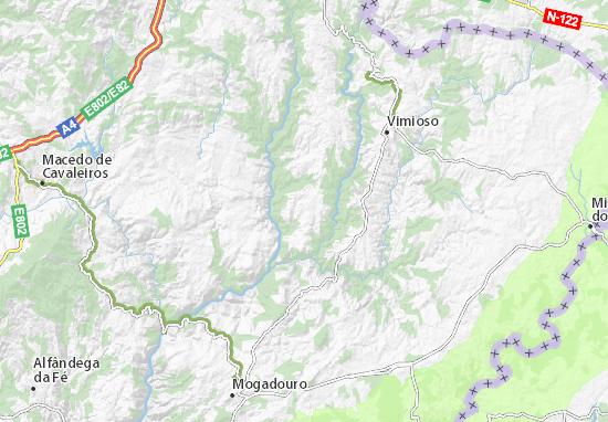 Matela Map