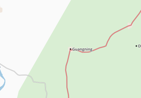 Mappe-Piantine Guangning