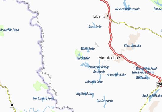 Mappe-Piantine Bethel