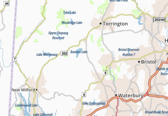 Morris Map