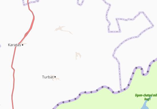 Karazhan Map