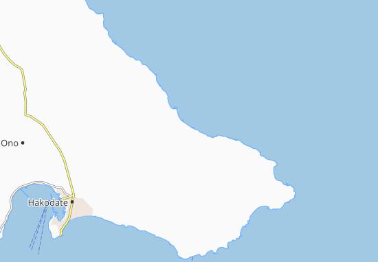 Mapas-Planos Kakkumi