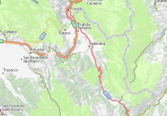 Mappe-Piantine Introdacqua