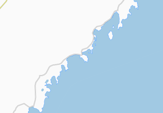 Ijin-Dong Map